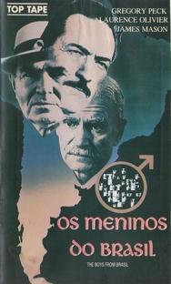 Os Meninos do Brasil - Poster / Capa / Cartaz - Oficial 10