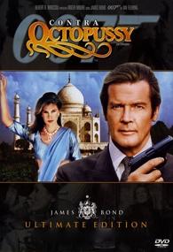 007 - Contra Octopussy - Poster / Capa / Cartaz - Oficial 3