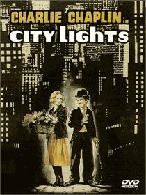 Luzes da Cidade - Poster / Capa / Cartaz - Oficial 4
