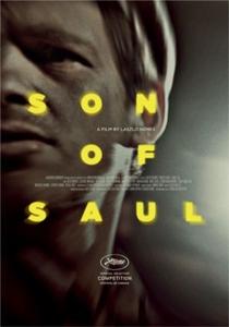 O Filho de Saul - Poster / Capa / Cartaz - Oficial 1