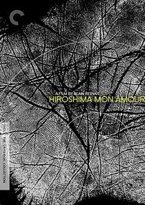 Hiroshima, Meu Amor - Poster / Capa / Cartaz - Oficial 3
