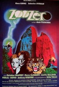 Zoo Zéro - Poster / Capa / Cartaz - Oficial 1