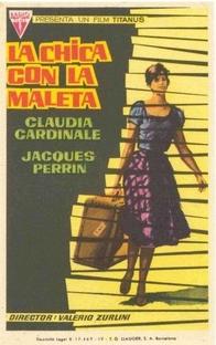 A Moça com a Valise - Poster / Capa / Cartaz - Oficial 4