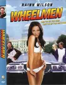 Wheelmen - Poster / Capa / Cartaz - Oficial 1