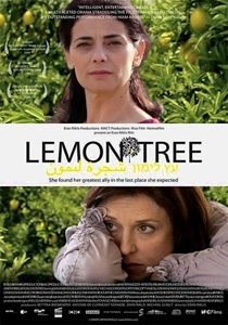 Lemon Tree - Poster / Capa / Cartaz - Oficial 7
