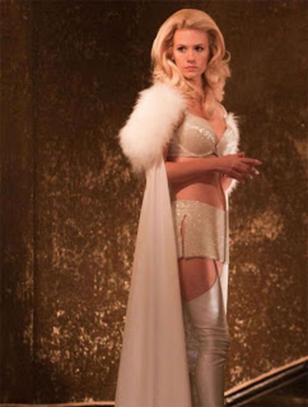 Emma Frost pode não estar no novo filme dos X-Men