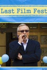 The Last Film Festival - Poster / Capa / Cartaz - Oficial 1