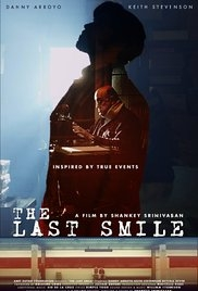 The Last Smile - Poster / Capa / Cartaz - Oficial 1
