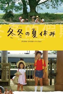 Um Verão na Casa do Vovô - Poster / Capa / Cartaz - Oficial 1