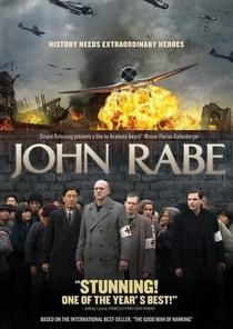 John Rabe - O Negociador  - Poster / Capa / Cartaz - Oficial 3