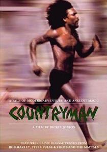 Countryman - Poster / Capa / Cartaz - Oficial 2