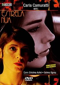 A Estrela Nua - Poster / Capa / Cartaz - Oficial 1
