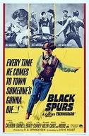 O Pistoleiro de Esporas Negras (Black Spurs)