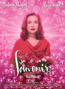 Souvenir - Poster / Capa / Cartaz - Oficial 1