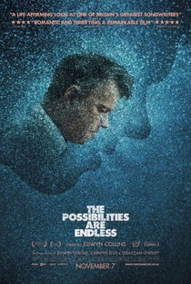 The Possibilities Are Endless - Poster / Capa / Cartaz - Oficial 1