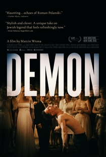 Demon - Poster / Capa / Cartaz - Oficial 3