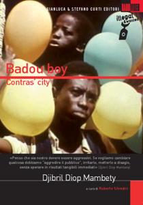 Badou Boy - Poster / Capa / Cartaz - Oficial 1