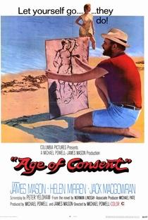 A Idade da Reflexão - Poster / Capa / Cartaz - Oficial 2