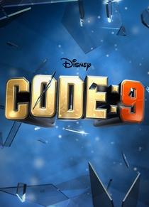 Code 9: Câmera Escondida - Poster / Capa / Cartaz - Oficial 1