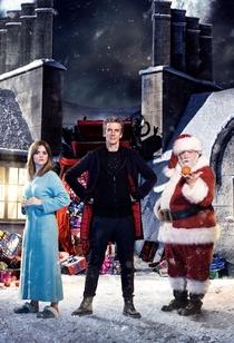Doctor Who - Last Christmas - Poster / Capa / Cartaz - Oficial 2