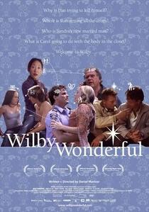 Wilby Wonderful - Poster / Capa / Cartaz - Oficial 2
