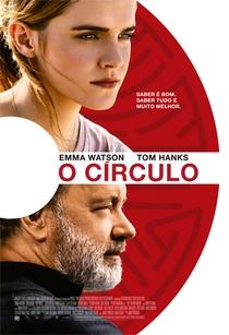 O Círculo - Poster / Capa / Cartaz - Oficial 3