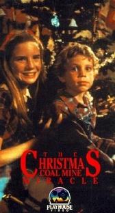 O Milagre de Natal - Poster / Capa / Cartaz - Oficial 2