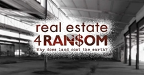 Real Estate 4 Ransom - Poster / Capa / Cartaz - Oficial 1