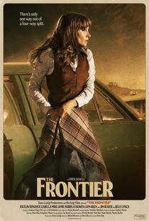 The Frontier - Poster / Capa / Cartaz - Oficial 1