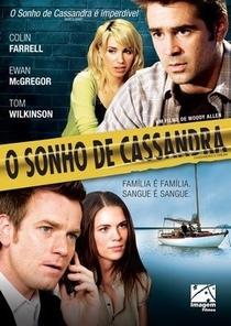 O Sonho de Cassandra - Poster / Capa / Cartaz - Oficial 9