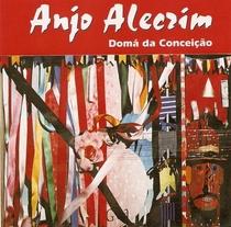 Anjo Alecrim: Domá da Conceição - Poster / Capa / Cartaz - Oficial 1