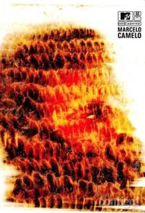 Marcelo Camelo - MTV ao vivo - Poster / Capa / Cartaz - Oficial 1
