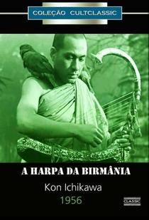 A Harpa da Birmânia - Poster / Capa / Cartaz - Oficial 7