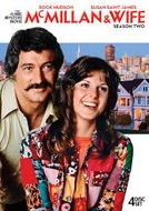 Casal McMillan (2ª Temporada)  (McMillan & Wife (Season 2))