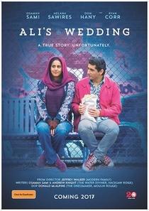 O Casamento de Ali - Poster / Capa / Cartaz - Oficial 2