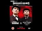 Sherlock Holmes (BBC 1964-1968) A Study in Scarlet (Sherlock Holmes (BBC 1964-1968) A Study in Scarlet)
