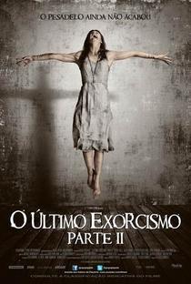 O Último Exorcismo - Parte 2 - Poster / Capa / Cartaz - Oficial 2