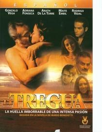 La tregua - Poster / Capa / Cartaz - Oficial 1