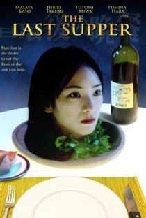The Last Supper - Poster / Capa / Cartaz - Oficial 1