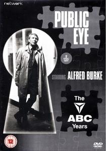 Public Eye - Poster / Capa / Cartaz - Oficial 1