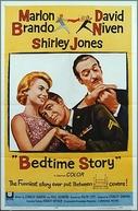 Dois Farristas Irresistíveis (Bedtime Story)