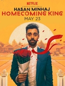 Hasan Minhaj: Homecoming King (Hasan Minhaj: Homecoming King)