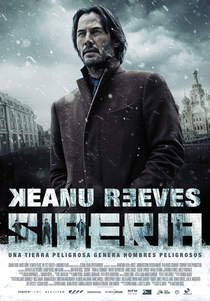 Siberia - Poster / Capa / Cartaz - Oficial 5