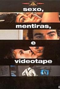 Sexo, Mentiras e Videotape - Poster / Capa / Cartaz - Oficial 2