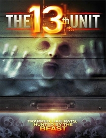 The 13th Unit - Poster / Capa / Cartaz - Oficial 2