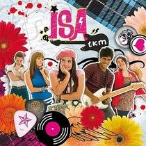 Isa TKM - Poster / Capa / Cartaz - Oficial 3