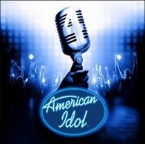 American Idol (1ª Temporada) - Poster / Capa / Cartaz - Oficial 2