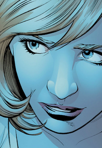 Smallville: As Crônicas de Chloe (2ª Temporada) - Poster / Capa / Cartaz - Oficial 1