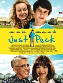 Just Peck - Poster / Capa / Cartaz - Oficial 2