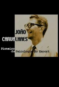 João Carvalhaes - Poster / Capa / Cartaz - Oficial 1